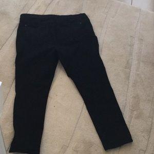 NYDJ Jeans - NYDJ Black Jeans